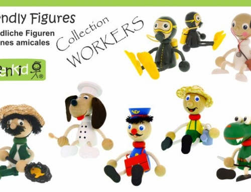 Wooden Figures – Jobs